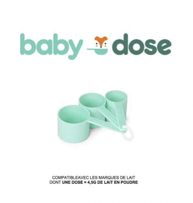 Baby doses