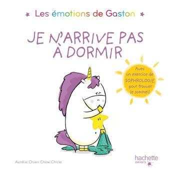 Les émotions de Gaston