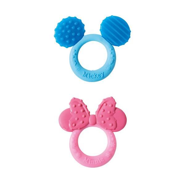 Anneaux Mickey et Minnie
