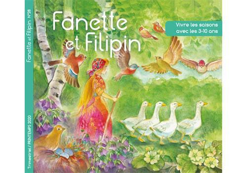 fanette filipin
