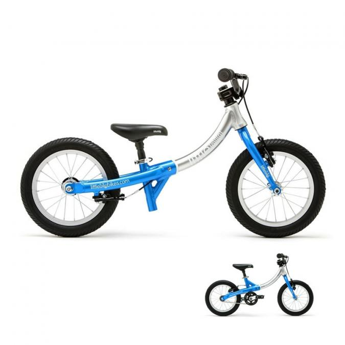 little big bike