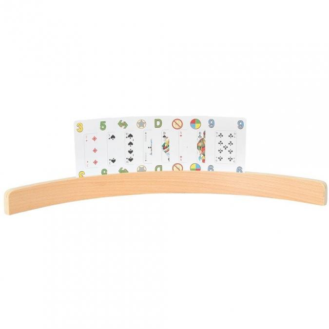porte cartes hoptoys
