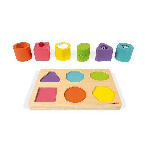 puzzle encastrement