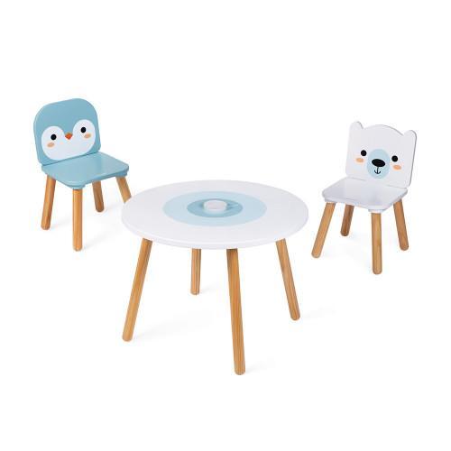 Table dessin enfant
